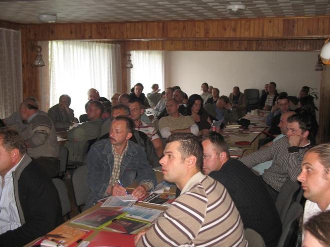 IV międzynarodowe seminarium dociepleniowe