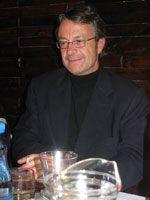 Ulrich Becker - Dämmstatt W.E.R.F. GmbH